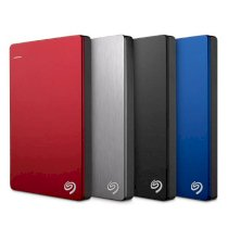 HDD Seagate Blackup Slim 1TB 2.5