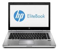 HP EliteBook 8470p (Intel Core i5-3210M 2.5GHz, 4GB RAM, 250GB HDD, VGA ATI Radeon HD 7570M, 14 inch, Windows 7 Home Premium 64 bit) (Cũ)