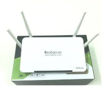 Smart Android TVBOX Bencom T8 Plus 4 Anten