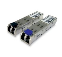 D-Link DEM-315GT 1000Base-ZX (Duplex LC) Single-mode SFP (Mini-GBIC) Transceiver 80km
