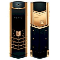 Vertu Signature S Limited Rose Gold (Cao Cấp)