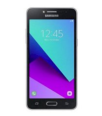 Samsung Galaxy J2 Prime Duos (SM-G532M/DS) Black For Asia and Latin America