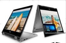 Dell Inspiron 13-5368 CONVERTIBLE 2-IN-1
