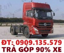 Dongfeng 300hp DFL4181A3