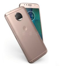 Motorola Moto G5S Plus XT1806 (4GB RAM) Blush Gold