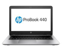 HP ProBook 440 G4 (Z6T12PA) (Intel Core i5-7200U 2.5GHz, 4GB RAM, 500GB HDD, VGA Intel HD Graphics, 14 inch, Free DOS)
