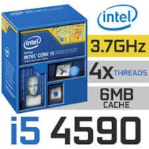 Intel core ii5 4590