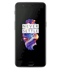 OnePlus 5 Midnight (6GB RAM) Midnight Black