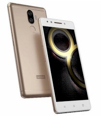 Lenovo K8 Note (3GB RAM) Fine Gold
