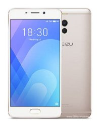 Meizu M6 Note (4GB RAM) Gold
