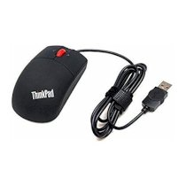 Lenovo ThinkPad USB Laser Mouse - 57Y4635