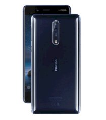 Nokia 8 (6GB RAM) Polished Blue