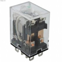 Relay trung gian Omron  LY2N AC100/110