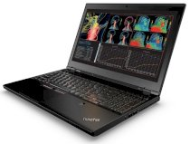 "Lenovo Thinkpad P50 (Intel Core i7-6820HQ 2.7GHz, RAM 8GB, SSD 256GB, VGA Nvidia Quadro M2000M 4GB GDDR5, 15.6"" FHD(1920x1080), Win 10)"