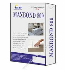 Phụ gia xây dựng Maxbond 809 - 25kg