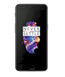OnePlus 5 Midnight (8GB RAM) Slate Gray