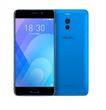 Meizu M6 Note (3GB RAM) 16GB Blue
