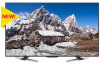 Smart Tivi Sharp 4K 60 inch LC-60UE630X