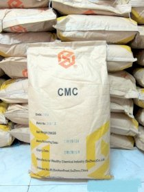 Sodium Carboxylmethyl Cellulose (CMC)