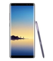 Samsung Galaxy Note 8 Duos 256GB Orchid Grey - EMEA