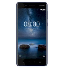 Nokia 8 (4GB RAM) Tempered Blue