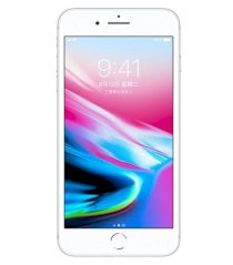 Apple iPhone 8 Plus 256GB Silver (Bản Lock)