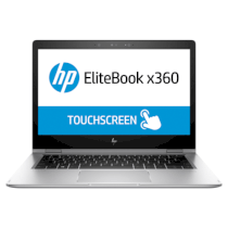 HP EliteBook x360 1030 G2 (1GY36PA) (Intel Core i5-7200U 2.50GHz, 8GB RAM, 256GB SSD, VGA Intel HD Graphics 620, 13.3 inch, Windows 10 Home 64 bit)
