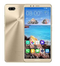 Gionee M7 Champagne Gold