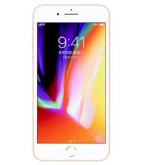 Apple iPhone 8 Plus 64GB CDMA Gold