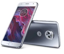 Motorola Moto X4 Dual SIM Sterling Blue For Europe