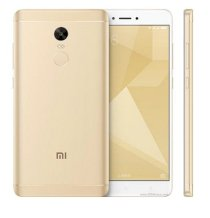 Xiaomi Redmi Note 4X (32GB, 3GB RAM) Gold