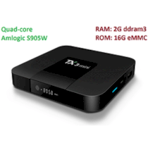 Android TV box TX3 Mini