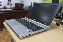 HP 8570p i5 3360M, 4G , 250G HDD , 15.6 inch, intel HD 4000 (CŨ)