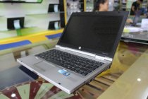 HP Elitebook 2560p, i5-2520M, 4G, 250G HDD, 12.5 inch, Intel HD Graphics  3000 (Cũ)