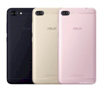 Asus Zenfone 4 Max Plus ZC554KL 32GB Sunlight Gold