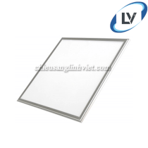 Đèn Led panel 600x600mm âm trần, ốp trần LOT40W