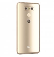 LG G6 Plus Rose Gold 6GB RAM, ROM 128GB