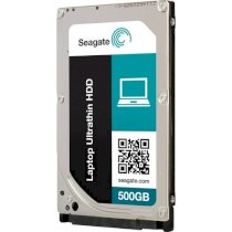 Seagate Laptop Thin HDD 500GB 7200rpm 32MB Cache SATA 6Gb/s