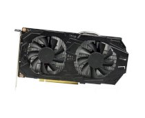 Colorful GTX 1060 6G (NP106-100 WK1) (Nvidia GeForce GTX 1060, GDDR5, 6GB, 192-bit, PCI Express 3.0 X16)