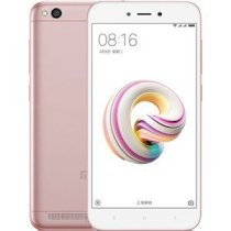 Xiaomi Redmi 5A ( 16GB / 2 GB ) Rose Gold