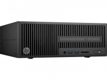 Máy bộ HP 280 G2 SFF i3-6100(3.7GHz,3MB),4GB RAM DDR4,500GB HDD,DVDRW Mouse & Keyboard/