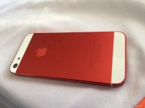 Vỏ Iphone 5S Red