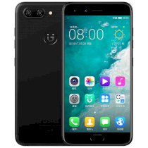 Gionee S10 (Dark Black)