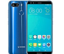 Gionee S11 (Moonlight Blue)