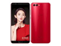 Huawei Honor View 10 64GB 4GB RAM (Charm Red)