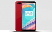 OnePlus 5T 64GB (Red)