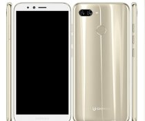 Gionee S11 lite (Gold)