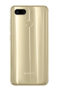 Gionee S11S (Gold)
