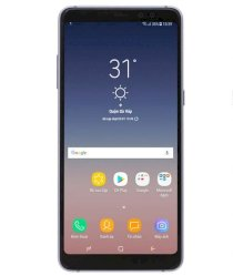 Samsung galaxy A8+ (2018) 64Gb Purple