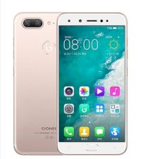 Gionee S10 (Rose Gold)